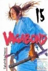 VAGABOND Nº15