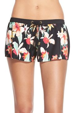 Rip Curl 'Tropic Wind' Surf Shorts available at #Nordstrom