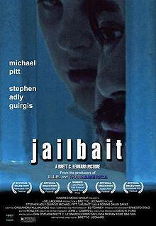 Jailbait (2004) English Movie Watch Online Full HD