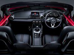 2015 Mazda ROADSTER