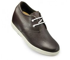 Height Increase: 2.75 Inches  http://www.roccoshoes.com/casual-shoes/arman