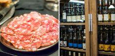 Proof Bar, Food, Design, Essen, Meals, Yemek, Eten