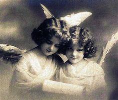 sister angels