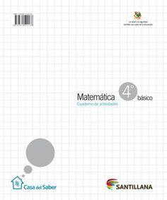 4⁰ Matemática 3  Educación
