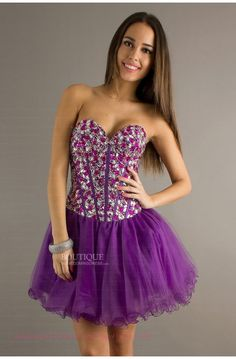 Shop Alyce Paris designer prom dresses at PromGirl. Long formal prom dresses and short homecoming party dresses by the designers at Alyce. Cute Girl Dresses, Pretty Dresses, Beautiful Dresses, Short Dresses, Summer Dresses, Dresses Dresses, Dresses 2013, Homecoming Dresses Long, Short Prom