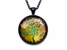 Hoi! Ik heb een geweldige listing gevonden op Etsy http://www.etsy.com/nl/listing/128442977/tree-of-life-necklace-tree-of-life