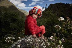 A Journey into Quechuan Culture Photography by Karolina Wojtasik : TRAVEL DOSE