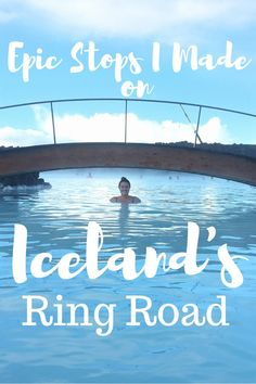 Epic Stops I Made on Iceland's Ring Road