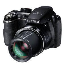 JUAL Fujifilm FinePix S4200 Kamera Digital MURAH | IndentStore.Com