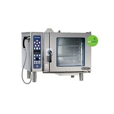 Buy Alto-shaam Combitherm Gas Oven / Low Temp Steamer - 6-10ESG/DLX | Small Appliances StoreSmall Appliances Store