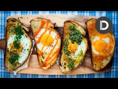 ... about Eggs and I on Pinterest   Egg benedict, Deviled eggs and Eggs