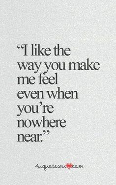 Teen quotes romantic love