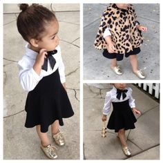Gone be dress to impress foreal that's gone be my babygirl all day
