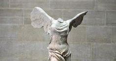 Louvre OKs Replicas of 'Nike of Samothrace' in Greece