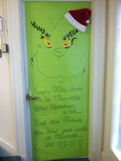1000 Images About Grinch On Pinterest The Grinch The