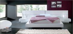 cabeceros cama modernos tapizados - Buscar con Google