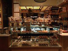 The Plaza ....bakery