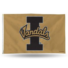 Idaho Vandals NCAA 3ft x 5ft Banner Flag