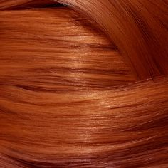Rich Copper Red Permanent Hair Colour — My Hairdresser Online Red Copper Hair Color, Ginger Hair Color, Copper Blonde, Ash Blonde Hair, Ombre Hair, Color Red, Red Hair Formulas, Mixing Hair Color, Strawberry Hair Color