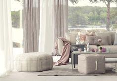 Floor Cushions Furninova