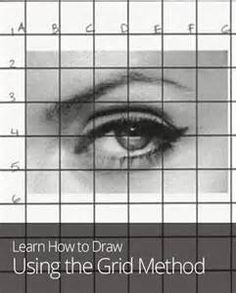 How To Draw With a Grid - Yahoo Image Search Results