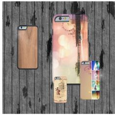 """""""New iPhone 6 cases from Zazzle"""" by stine1online on Polyvore"""
