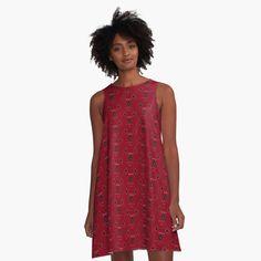 Online Shopping, Grunge, Cute Strawberry, Red Gingham, Clothing Patterns, I Dress, Chiffon Tops, Designer Dresses, Designer Clothing
