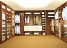 Closets Wonderful Ikea Walk Closet Designs Natural Wood Design