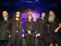Tony Iommi of Black Sabbath Speaks About Negotiations With Original Drummer Bill Ward http://su.pr/1LneCN
