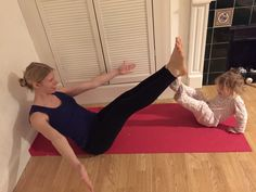 Mums essential guide to starting yoga