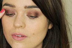 Urban Decay Naked 3 Palette: 3 Ways | Vivianna Does Makeup -