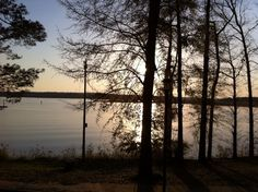 Lakepoint Resort State Park in Eufaula, AL
