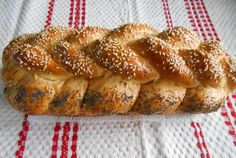 Paine boiereasca Bread, Brot, Baking, Breads, Buns