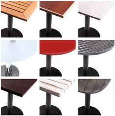 Tischplatte:        Leimholzplatte aus massiver Buche   Gebeizt und lackiert   Plattenstärke: 29 mm   Abmessungen je nach Auswahl lieferbar      Weitere Informationen:        Für den Innenbereich geeignet   Wir empfehlen...
