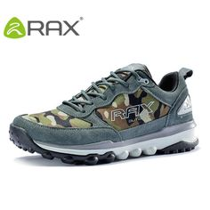 brand new fdf5f ef6e4 RAX UNISEX Walking Shoes Waterproof Outdoor Sports Shoes