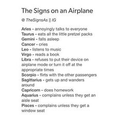 I like window seats so this is wrong for me . Follow this board if you want to see more of these zodiac posts!