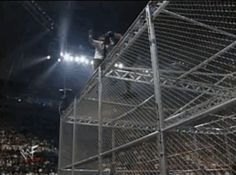 Also, I would like nay-sayers to enlighten me as to how Mick Foley managed to fake this: