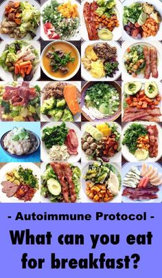 What can you eat for breakfast on the paleo autoimmune protocol? I am sharing my top 10 tips for a great AIP breakfast that will fuel your body for the day!: