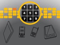 Phones vector free