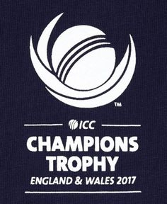 ICC Champions Trophy 2017 Kids T-Shirt - England