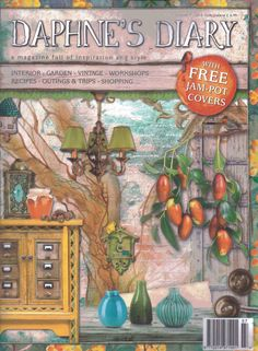 Daphne's Diary Magazine - Number 7 - 2015