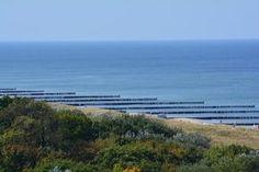 La costa della Germania_Ahrenshoop