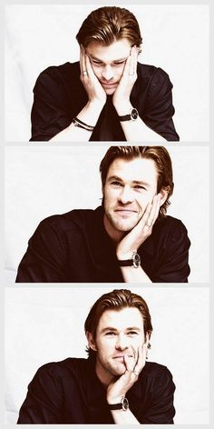 #HappyBirthdayChrisHemsworth
