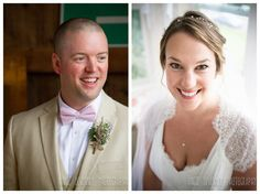 Bride and groom portraits from a Maine Barn Wedding at the Merrill Farmhouse and Barn at Pineland Farm, photographed by Angie Devenney Photography