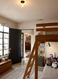 Modern Kids Room Design