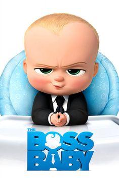 Patron Bebek - The Boss Baby 720p izle