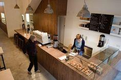 Talkhouse Coffee, Notting Hill | Creative Boom Magazine