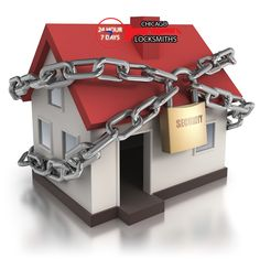 Inexpensive Ways to Increase Your Home Security - Chicago Locksmiths Blog   http://www.chicagolocksmiths.net/