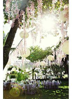 Les 56 meilleures images de déco jardin mariage champêtre en ...