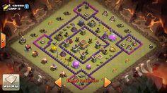 clash of clans pc version hack